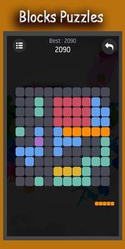 Puzzle Star: Latest Block, Hexa Puzzle game 2018 screenshot 1