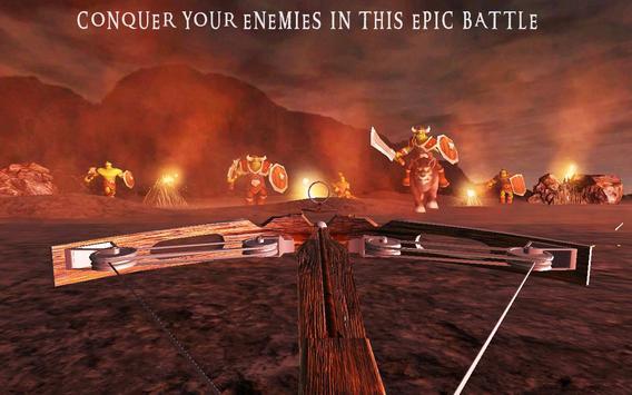 Grand War: Shadow of Dark Lord apk screenshot