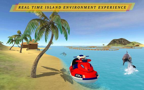 Super Jet Ski Island Adventure apk screenshot