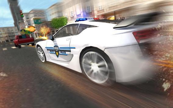 Police Gangsters Grand Shooter apk screenshot