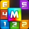 Icona Domino Puzzle Science style