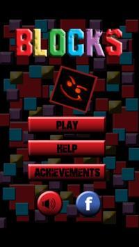 Blocks Inc poster