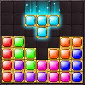 Block Puzzle Jewel Quadris icon