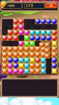 Block Puzzle Jewel Quadris screenshot 2