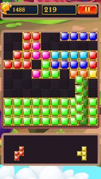Block Puzzle Jewel Quadris screenshot 3