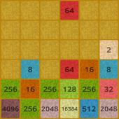 Number Block Puzzle icon