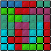 Block Puzzle Color icon