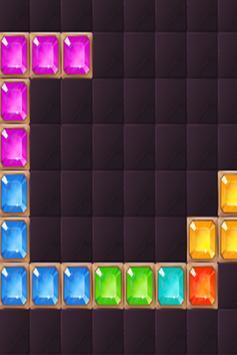 Block Puzzle Jewel Legend Pro screenshot 1