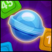 Candy VS Blokz icon