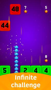Candy VS Blokz apk screenshot