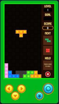 Block Puzzle Classic Lovers screenshot 1