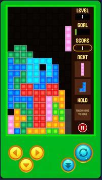 Block Puzzle Classic Lovers screenshot 2