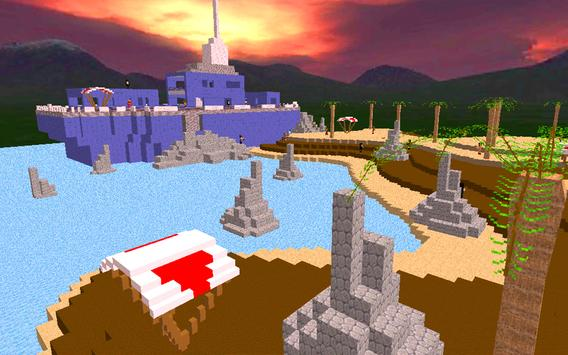 Block Island Survival Craft apk screenshot