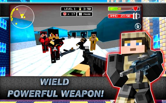 Ultimate War FPS Games apk screenshot