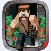 Zombie Outbreak Survival Games icon