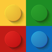 Blocs Move and Collapse icon