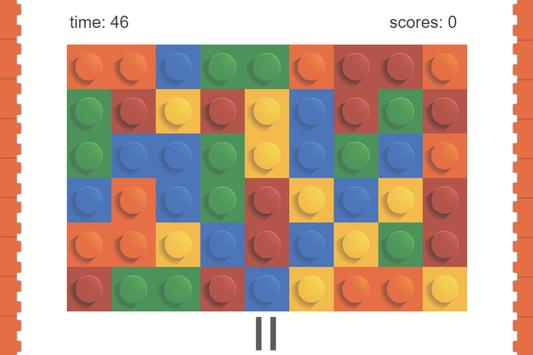 Blocs Move and Collapse screenshot 4