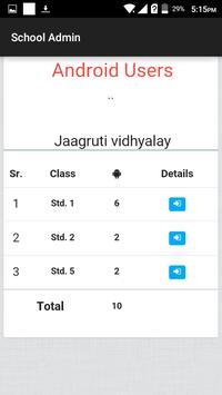 Anand Niketan Admin apk screenshot