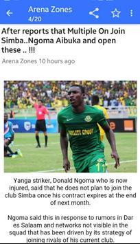 Arena Zones blog screenshot 1