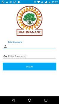 BRAHMANAND ADMIN screenshot 2