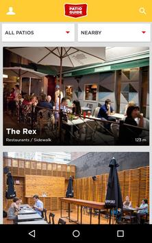 Toronto Patio Guide by blogTO poster