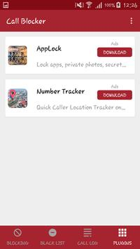 Call Blocker Free screenshot 22