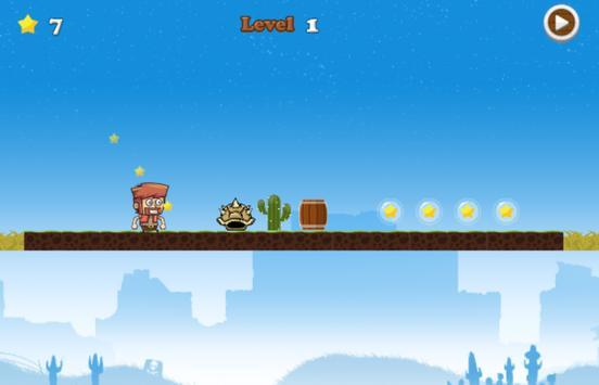 Happy Man Adventure apk screenshot