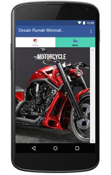 Motorcycle Wallpapers HD poster