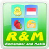 Remember and Match Game icon