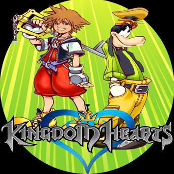 Kingdom Hearts 2018 screenshot 10