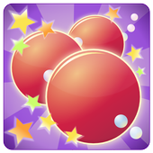 Breaking Beads and Bubbles icon