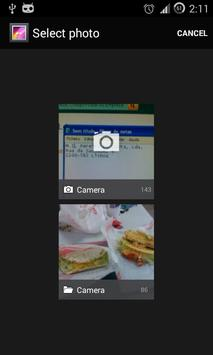 Fake Camera screenshot 1