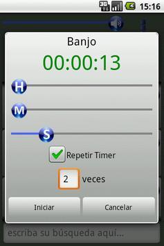 Instruments Sounds screenshot 5