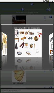 Instruments Sounds screenshot 12