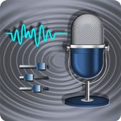 Voice Synthesizer icon