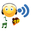 Sounds Library icon