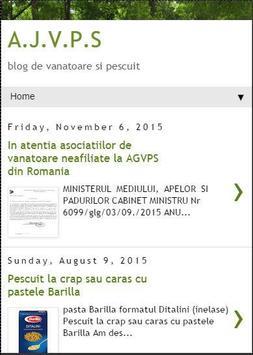 AJVPS apk screenshot
