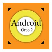 Oreo 2  Emui 5 Theme icon