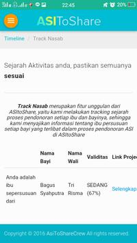 AsitoShare apk screenshot
