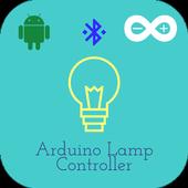 Arduino Lamp Controller icon