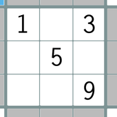 Just Another Sudoku icon