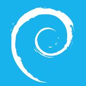 Konfigurasi Debian 8 Server icon
