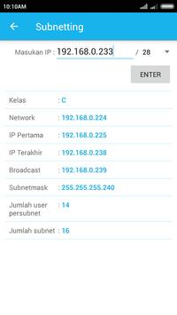 Konfigurasi Debian 8 Server screenshot 4