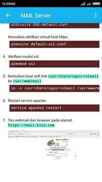 Konfigurasi Debian 8 Server screenshot 2