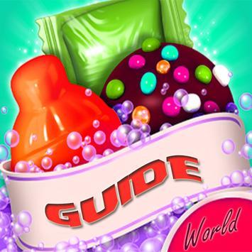 Guides Candy Crush Soda screenshot 1