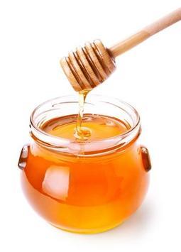 Benefits Of Honey poster