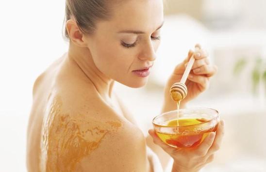 Benefits Of Honey apk screenshot