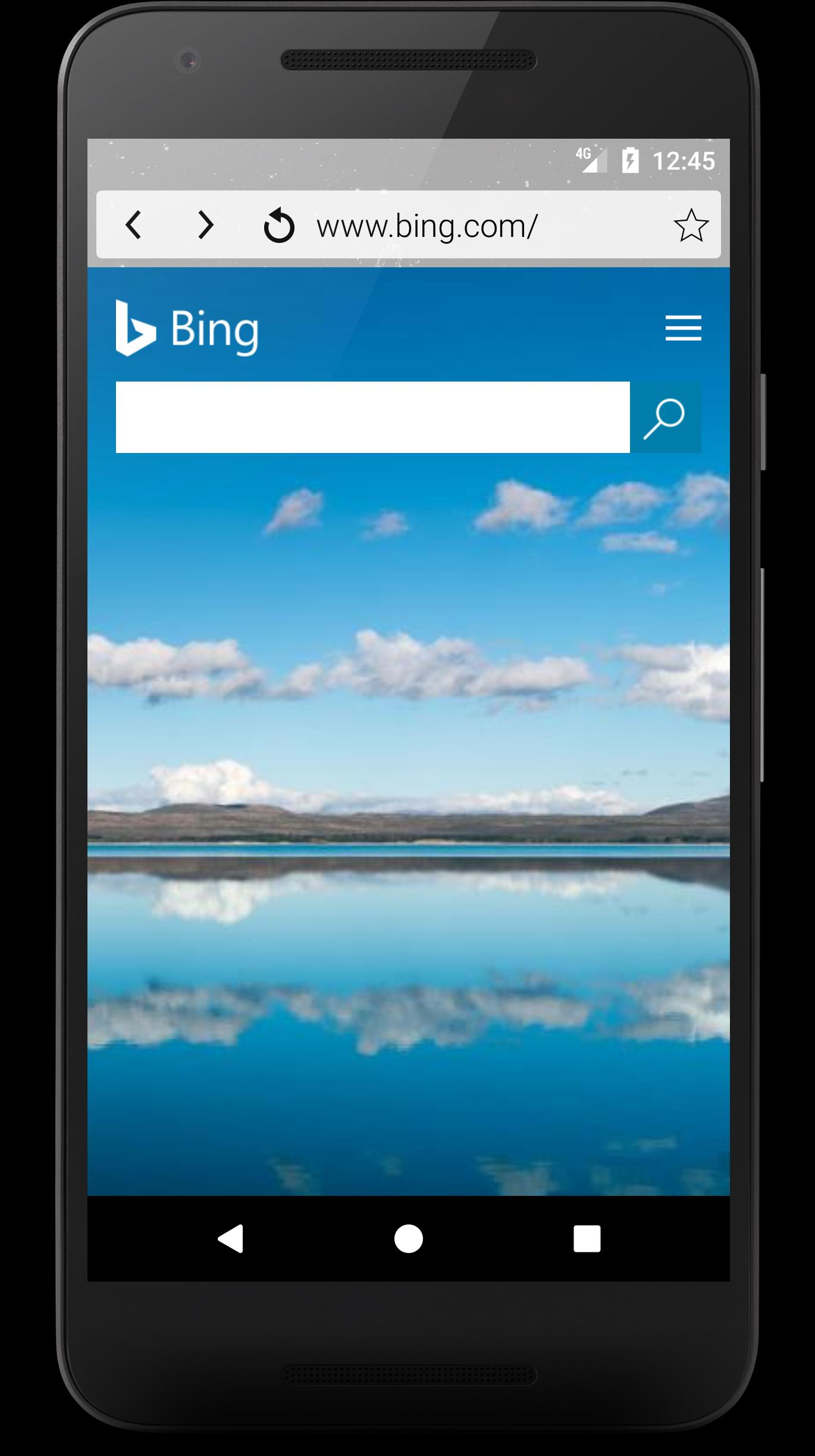 HD Browser - Private Web Browser (Old Version) for Android - APK