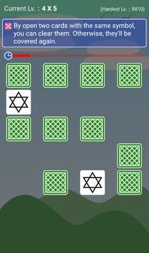 Memory Challenge screenshot 2