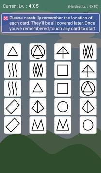 Memory Challenge screenshot 3